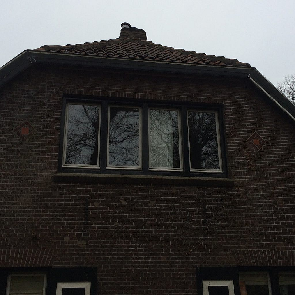 Populair Boeidelen vervangen of vernieuwen - Bosvelt & Haisch dak EB54