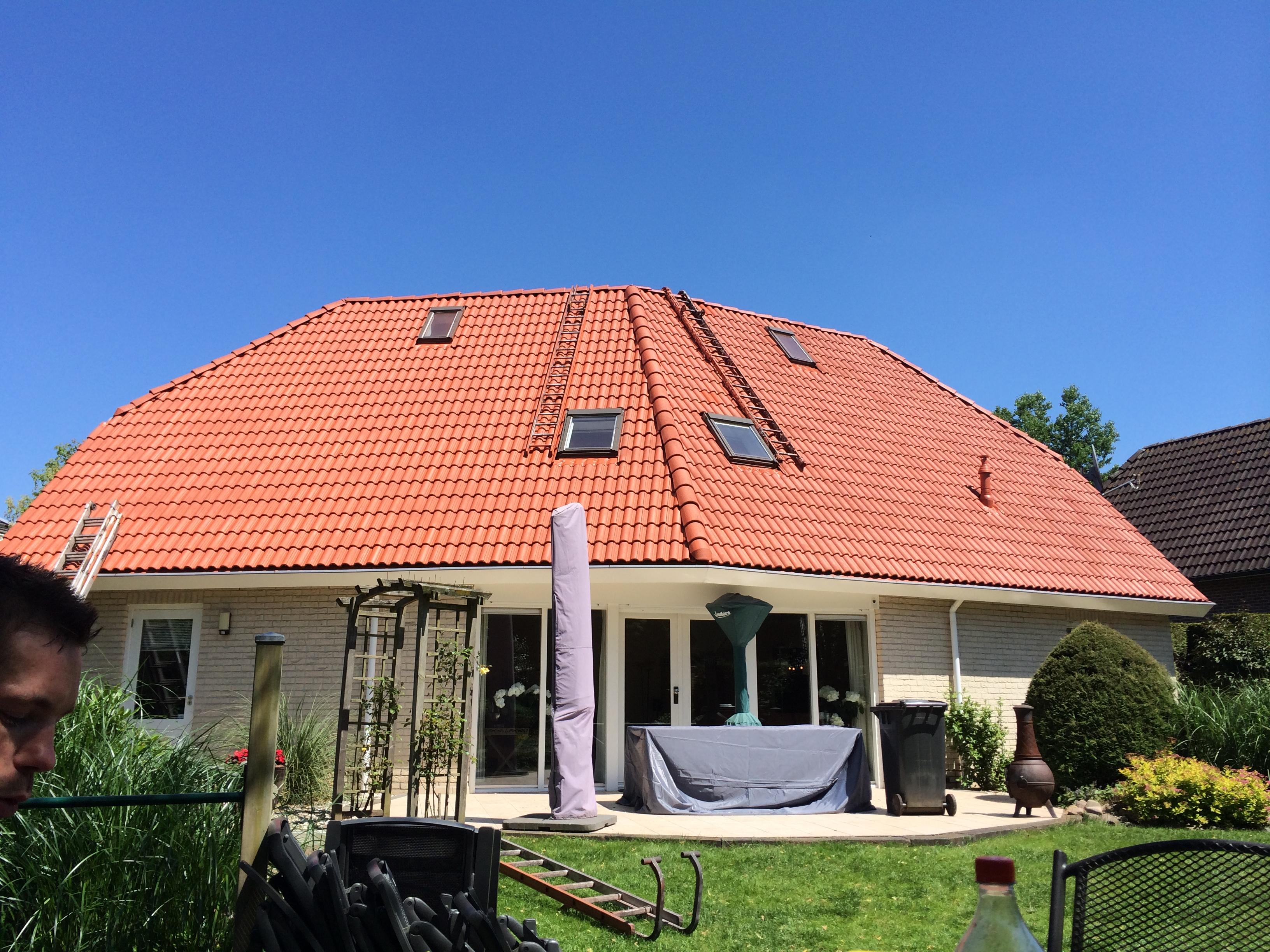 Dakdekkersbedrijf West Maas en Waal