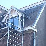 PVC dakbedekking Velp